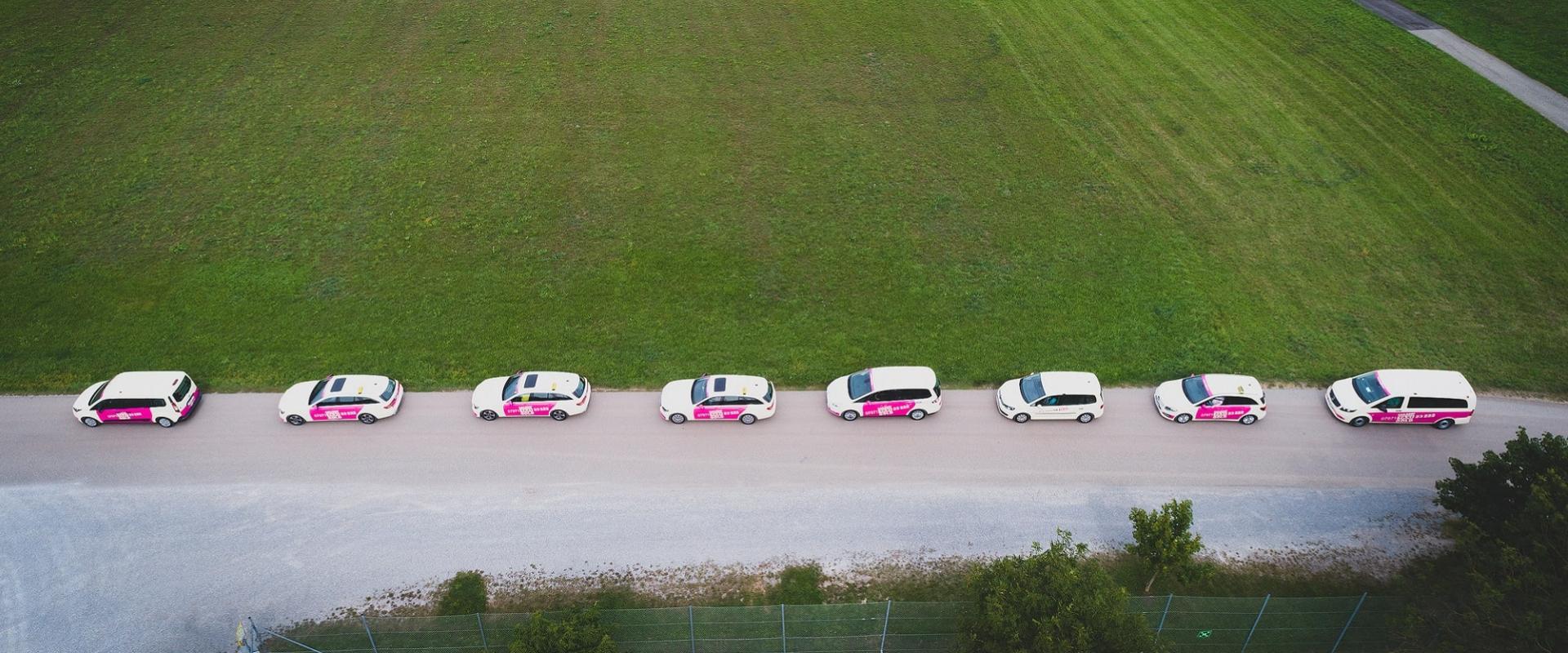Taxi Gold Klassische Taxifahrten in Gaildorf